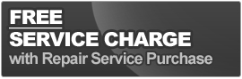 Free Service Charge with Repair Service - Chantilly, VA